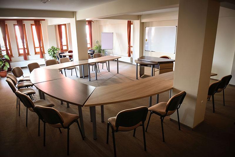 Sala de conferințe