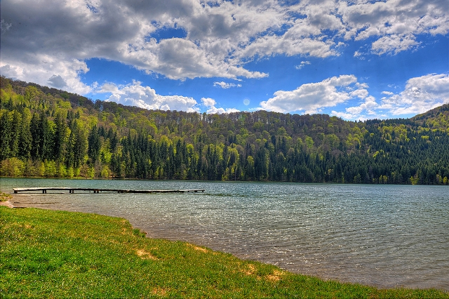 St. Anne Lake